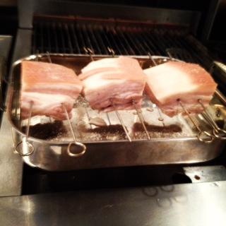 Kitchen on Fire: Berkeley, California: Mandarin BBQ - PENNYnPEDRO